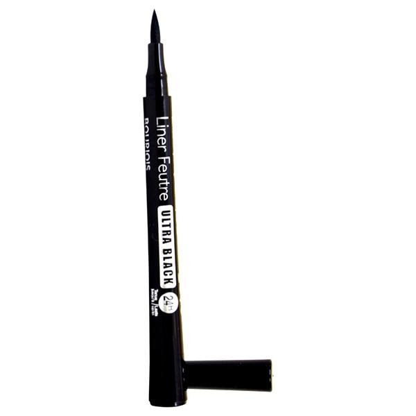 Bourjois Liner Feutre Ultra Black Mega Liner // £6.99.