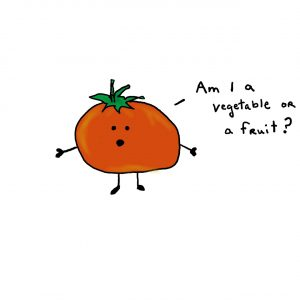 vegorfruit