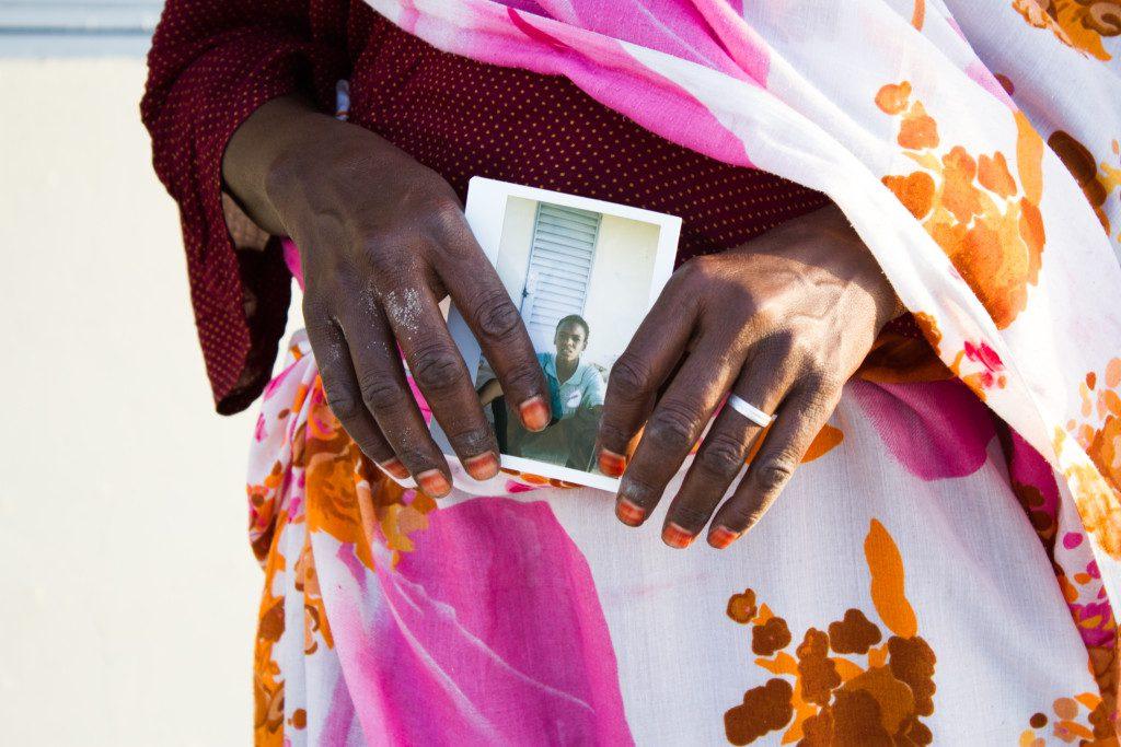Ella Dickinson / Oxfam GB