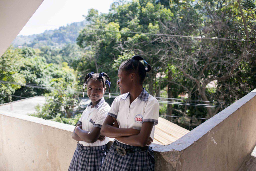 Haiti 2016
