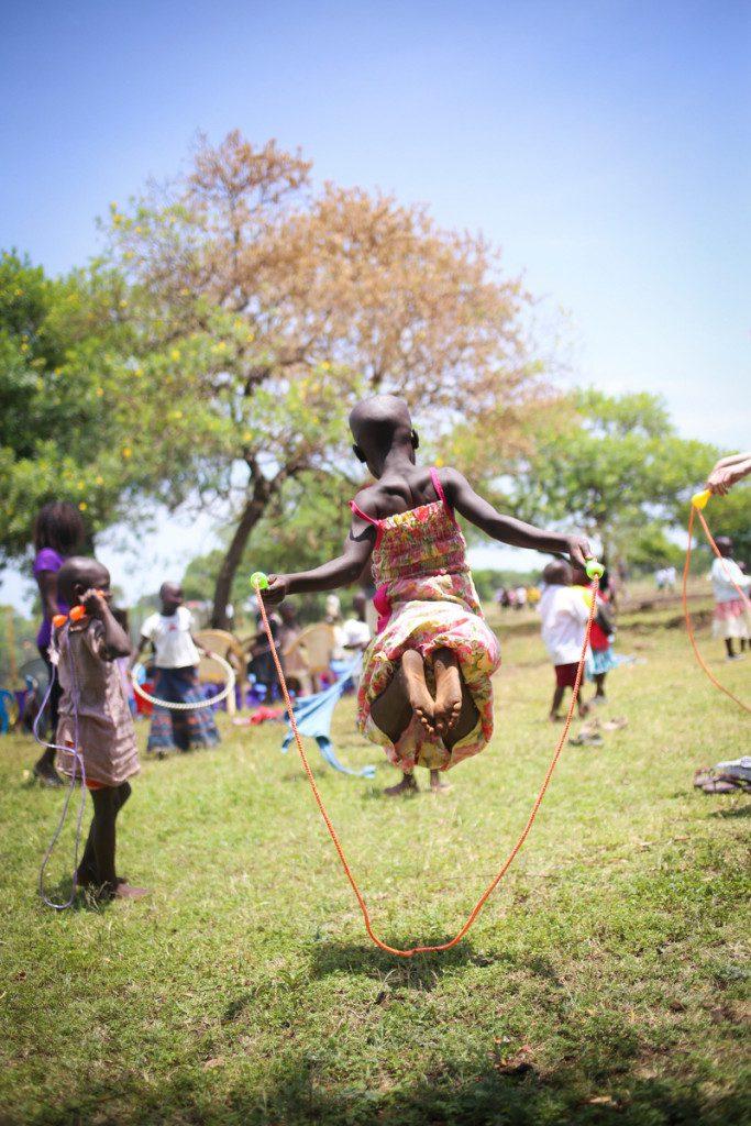 UK Kenya Trip 2015